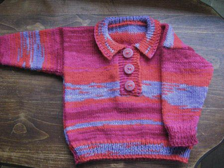 Workshop and worksheets for making your own sweater patterns with your own gauge.