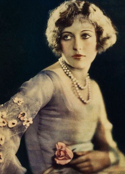 Marion Davies, 1920s | Style ~ 1920's | Pinterest
