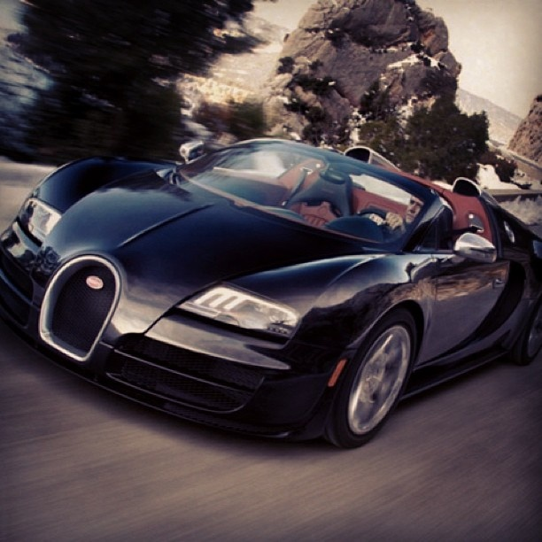 Bugatti Veyron 16 4 Grand Sport Vitesse 2012 Widescreen Exotic Car Image Of  62 : DieselStation