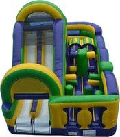 Check this link right here http://www.pogobouncehouse.com/inflatable-slides/ for more information on Residential Bounce Houses For Sale. When choosing Water Slide Bounce House For Sale, you want to adhere to the guidelines over to ensure that you are obtaining the most effective offer and also product feasible.  Follow us: http://residentialbouncehousesforsale.tumblr.com