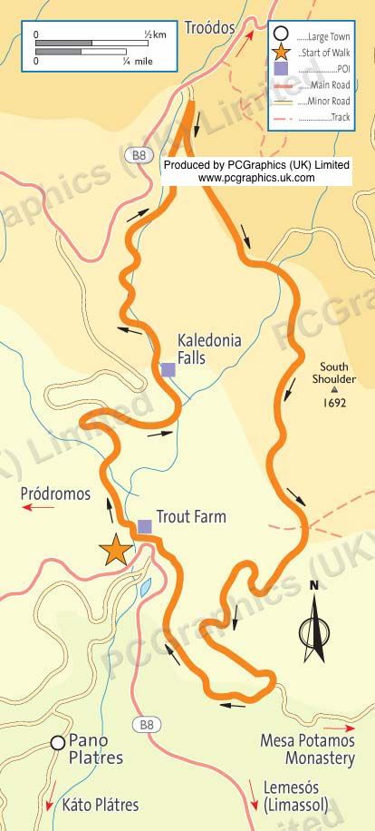 10 best cyprus maps images on pinterest cards maps and cyprus pcgraphics uk limited are one of the uks leading cartographic service companies specialising in custom made maps of anywhere in the world gumiabroncs Image collections