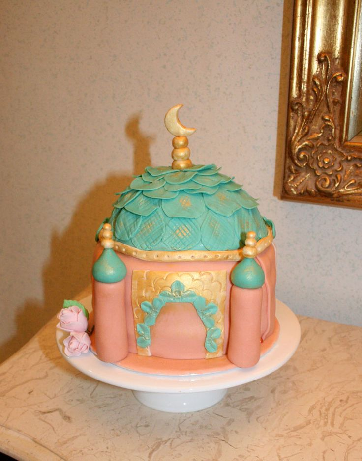 Decorating Ideas > 17 Best Ideas About Eid Cakes On Pinterest  Easter Cake  ~ 075848_Eid Cake Decoration Ideas