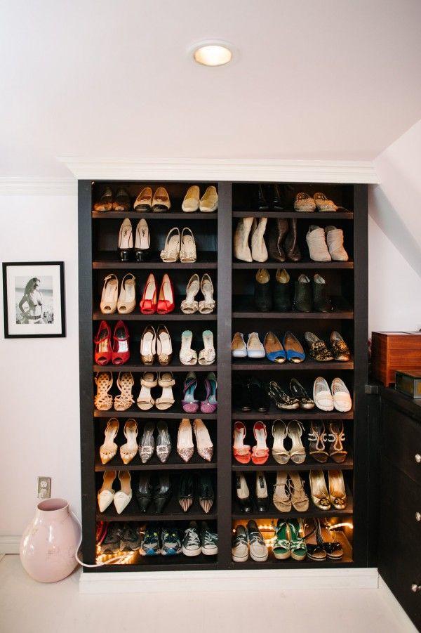 Superior Style At Home: Jordana Hazel