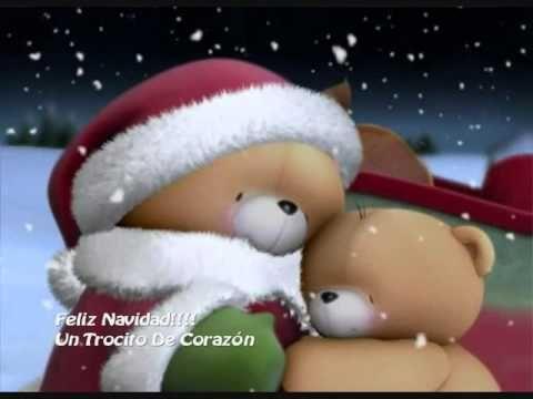 ღ♫ Feliz Navidad y Prospero Año 2016 ♫ღ - YouTube
