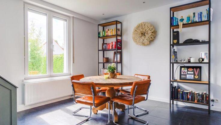 17 beste idee n over toestellen op pinterest kachels en fornuis - Open keukeninrichting ...