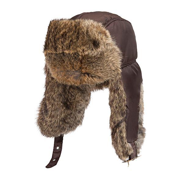 #Roeckl cap to complete your winter coat. #DesignerOutletParndorf