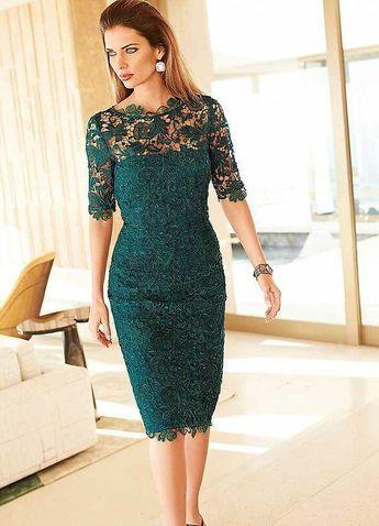 Confira maravilhosos modelos de vestidos para mãe do noivo. Veja tendências, dicas sobre o que usar, e muitas fotos de vestidos para mãe do noivo!