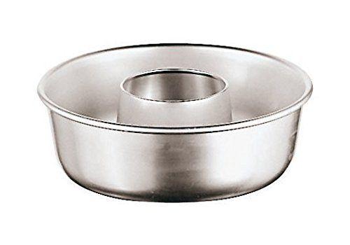 Paderno 47060 20 Ciambella Cm 20, Alluminio