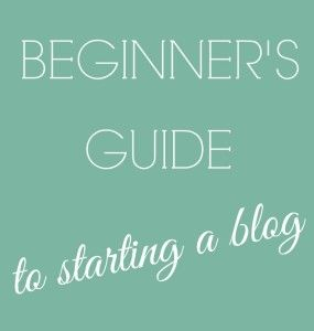 BLOGGING BASICS 101 - whole site dedicated to helping beginner bloggers = AWESOMENESS!!!!!