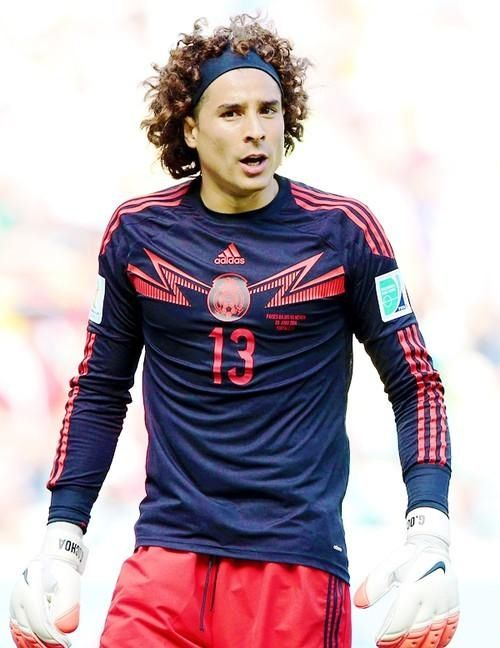 108 best images about Guillermo Ochoa on Pinterest | World ...