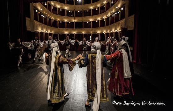 "Visit Greece | Syros Carnival ""Georgios Souris"" 2018 #visitgreece"