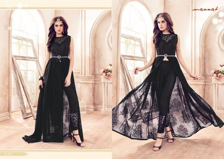 Asian IndianPakistani Designer Anarkali Wedding Salwar Kameez Suit unstitched 1 #Nikah_786