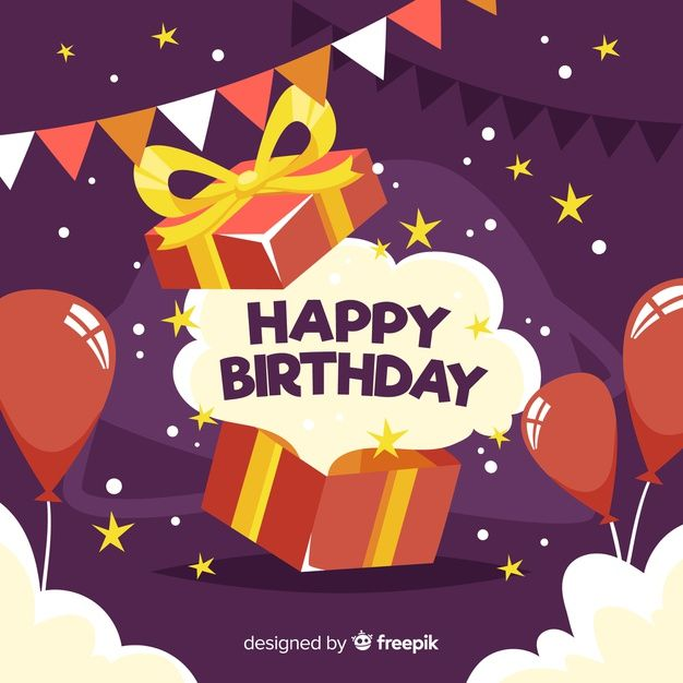 Who Does Not Like To Receive Amazing Gifts? Send Birthday
