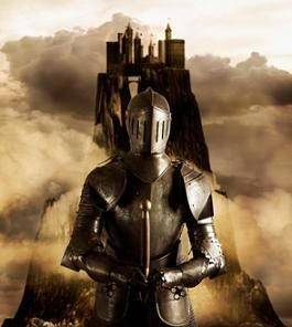 A Definitive List of Notable and Famous Medieval Knights | Knight ...