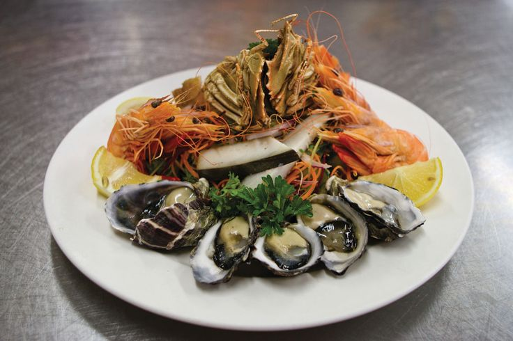 Nothing better than fresh seafood from the Port of Bundaberg http://blog.queensland.com/2014/10/28/bundaberg-foodies-paradise/ #thisisqueensland
