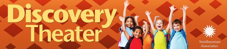 Discovery Theater is dedicated to offering the best in live educational performing arts for young people.