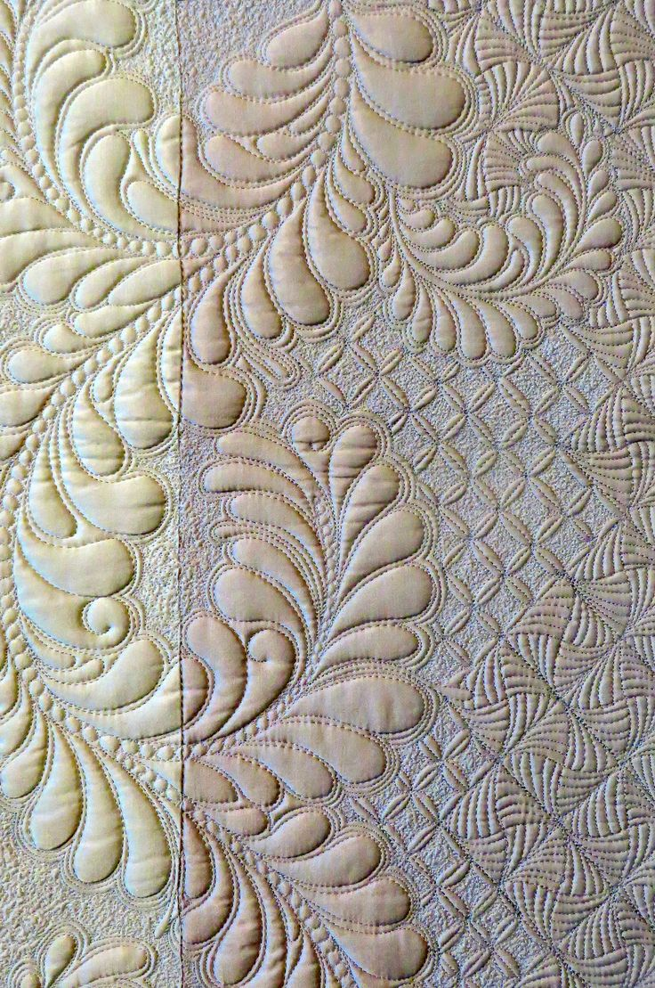 1485 best Textures for FMQ Free Motion Quilting images on ... : free arm quilting - Adamdwight.com
