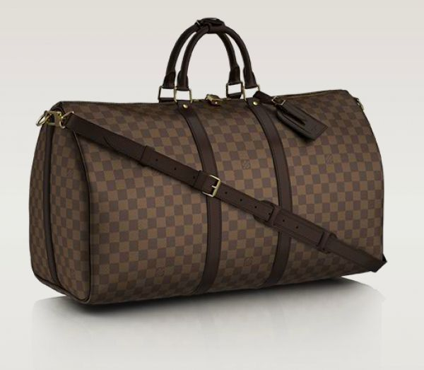 Baggage Claim: The Finest In Luxury Luggage