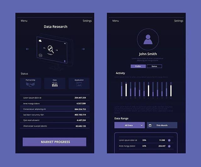 Crypto market data app. . . . . crypto data market