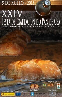 Concello de San Cristovo de Cea: Onde o Pan é Arte