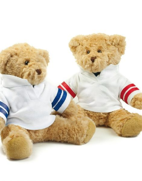 Personalised school bears add your school logo contact Say it with bears #schoolbears