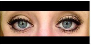 Pigments: Irresistible, Daring, Innocent Mascara: 3D Fiber Lash Mascara Kristin Hawthorne - Younique - Uplift. Empower. Motivate.