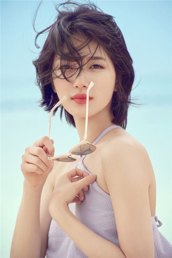 [Photos] Suzy's ravishing beauty