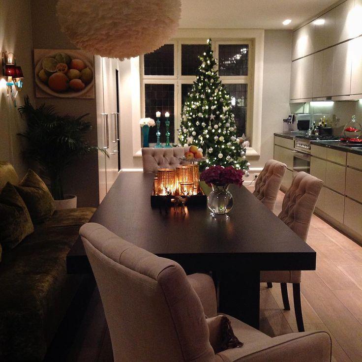 Very early forbut having xmas party✨Veldig tidlig med juletre men hva gjør man ikke for juleselskaperHave a nice day