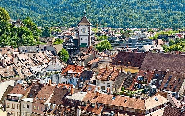 Black Forest, Germany: readers' tips, recommendations and travel advice