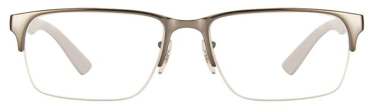 Shop online for Ray-Ban RX6305 2620 Size:54 Gunmetal Grey Eyeglasses @ Rs.4131