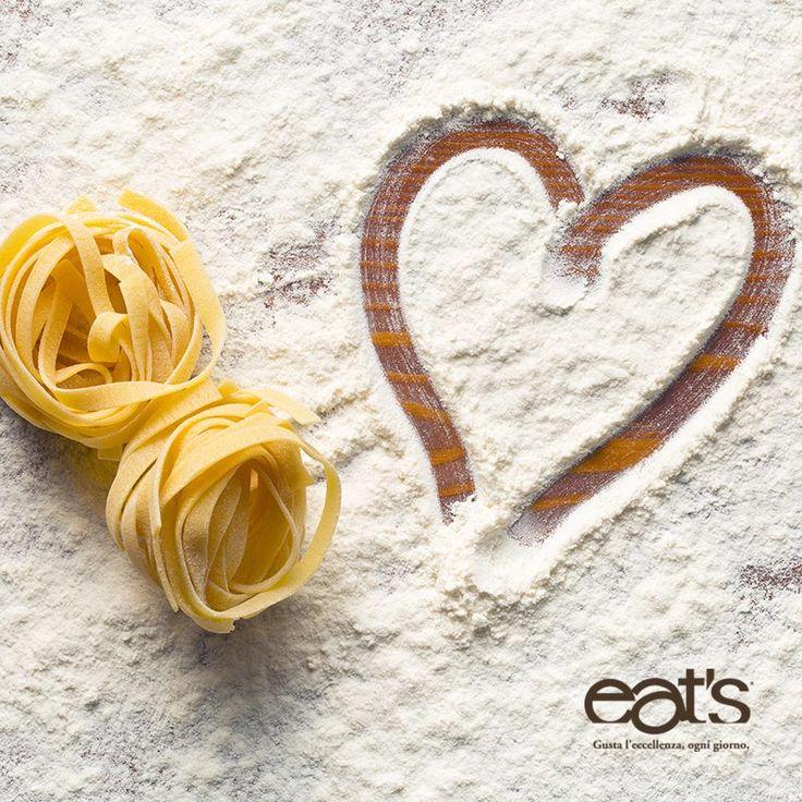 """""""Dove l'amore è di casa il cibo è più gustoso."""" #Eatstore"""