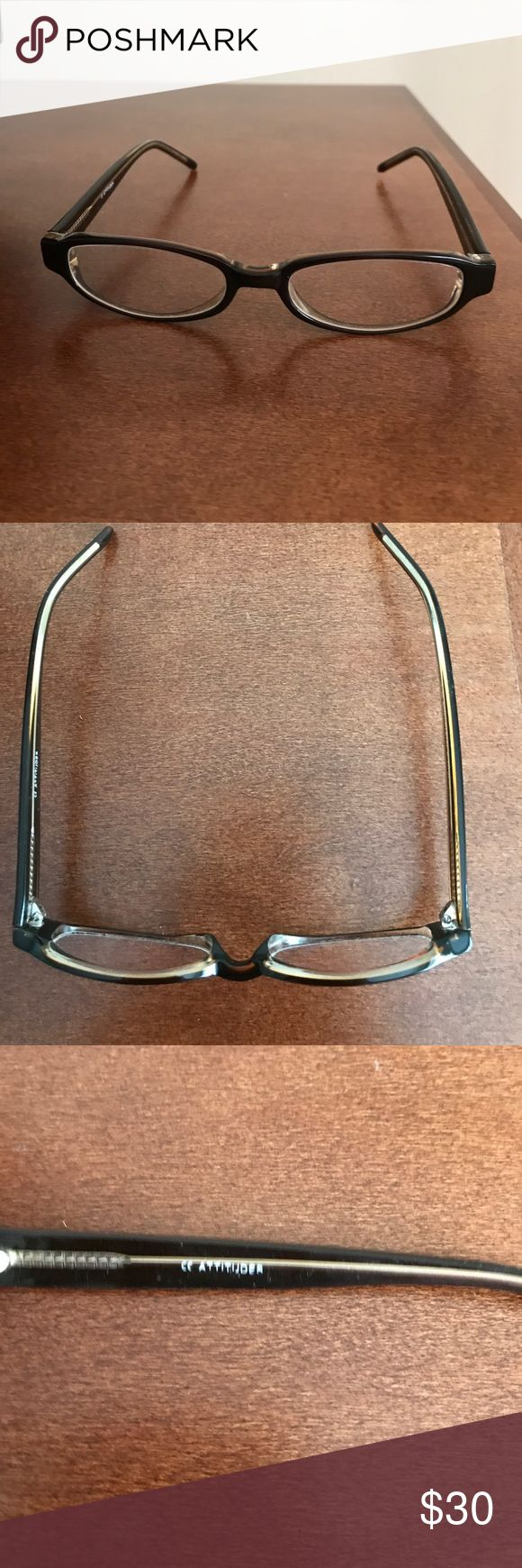 Cohens Optical Glasses Cohens Optical Glasses- brown frame- excellent condition- light prescription already there can be changed out- prescription is -.5- size is 50-17-140 Cohens Attitude Glasses Accessories Glasses