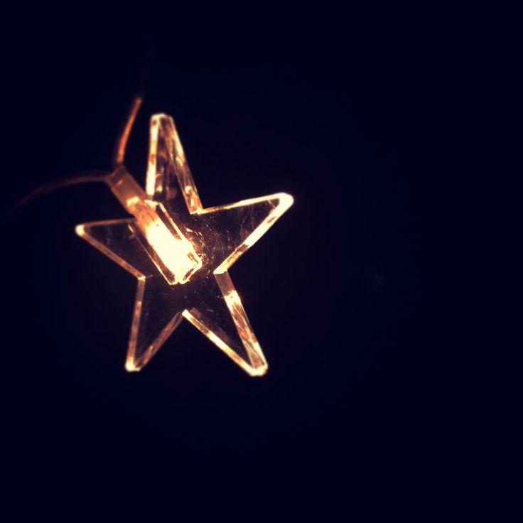 Estrella eléctrica