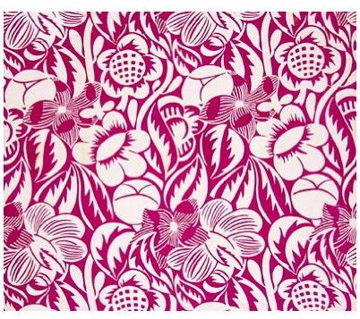 Great pattern. I can't believe it was designed in 1918 - it seems so contemporary!