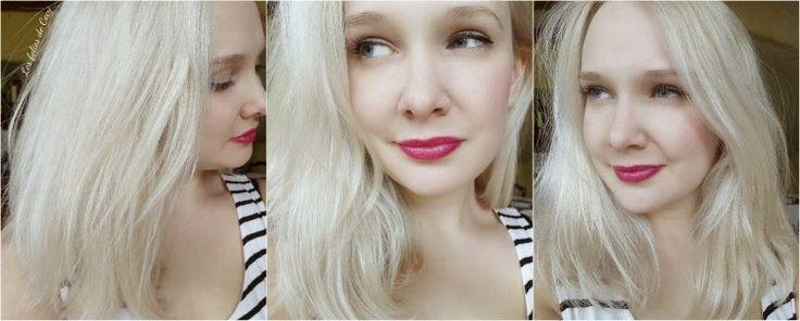Les folies de Cecy - Blog Beauté : maquillage pas cher, blond, astuce beauté, rouges à lèvres: Mes secrets pour un blond lumineux