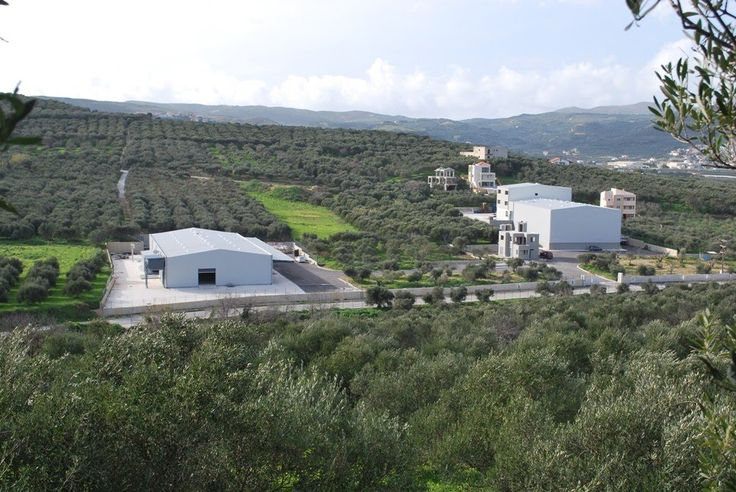 Terra Creta Tour with Platanias Taxi Tour Operator. The Terra Creta mill is one of the most advanced in Europe and the majority of its new machinery was...