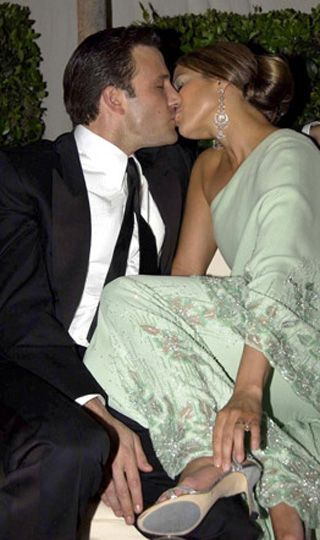 Ben Affleck and JLO Still remain friends til this day!