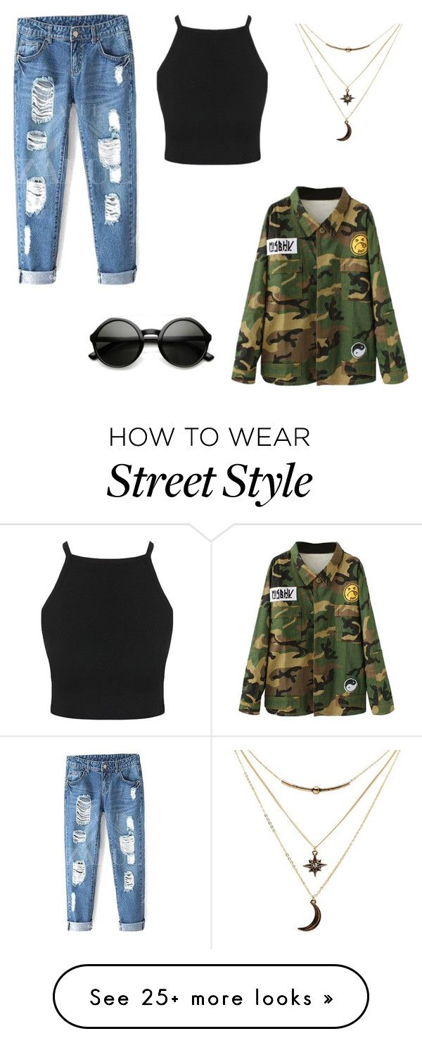 """Cute New York street style"" by brooke-sdao on Polyvore featuring Charlotte Russe"