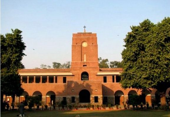 St. Stephen's College is a Christian constituent college of the University of Delhi located in Delhi, India and one of the most prestigious liberal arts and sciences.