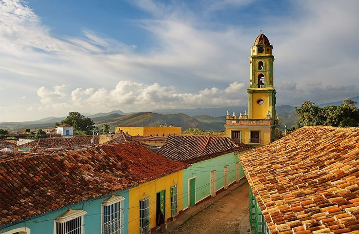 Everything you need to know about cruising to Cuba. #cuba #cruises