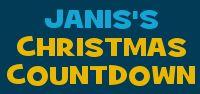 Janis's Christmas Countdown 2014 | Days Left Till Christmas | Sleeps Until Xmas