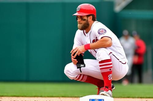 Outfielder Bryce Harper will return from a three-game absence due to a groin injury on Monday when the Washington Nationals open a…