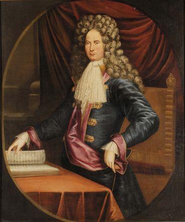 Giuseppe Ghislandi detto Fra Galgario (1655-1743), cerchia di