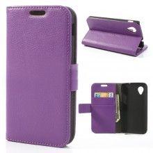 Funda Nexus 5 Flip Stand Wallet Morado  $ 288.15