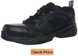5 Most Popular Lightweight Steel Toe Tennis Shoes for Men.
