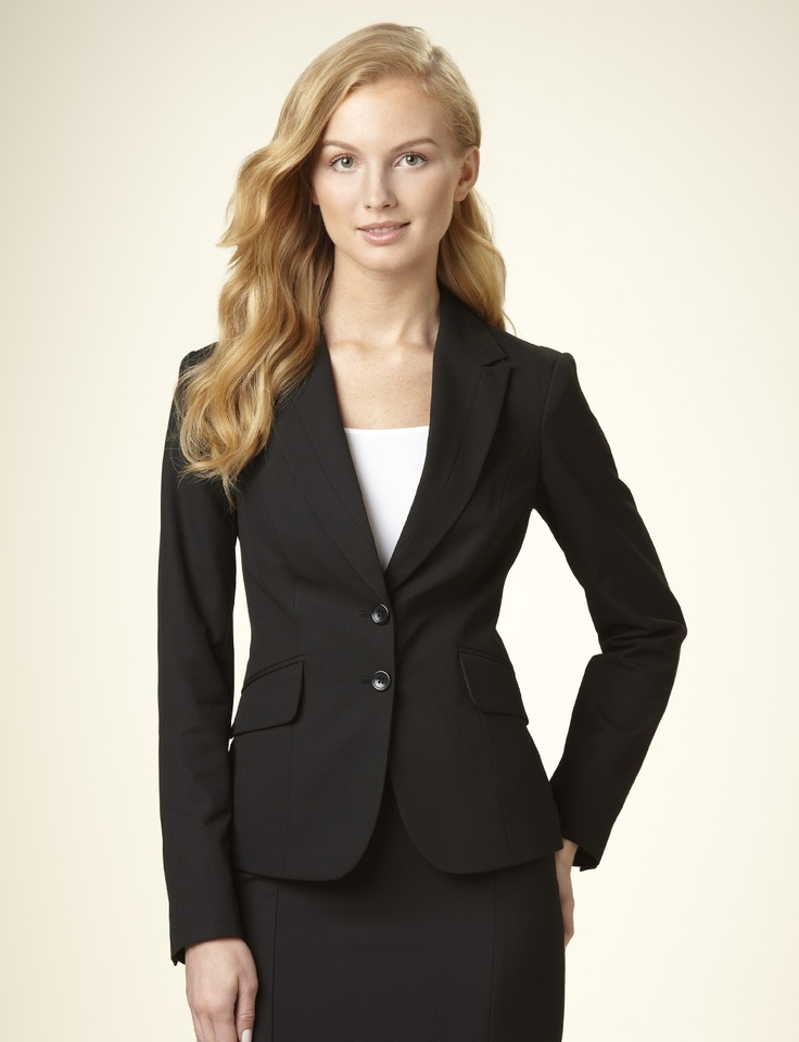 The Limited has the cutest/most affordable suits for work.: Conservative Interview, Black Interview, Interview Suits, Female, Piece Suits, Full Suits, Interview Outfit, Business Casual, Affordable Suits