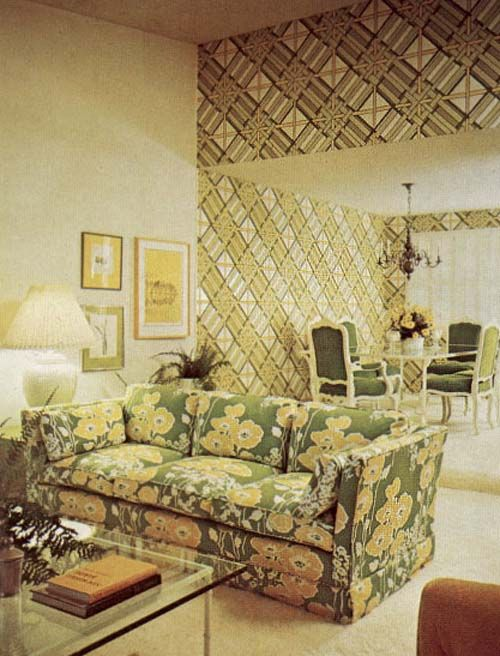 184 best I love the 70s images on Pinterest Vintage interiors