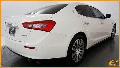 Ghibli Maserati 2014
