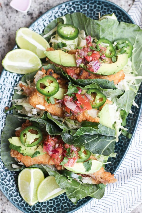 25 best ideas about baja fish taco recipe on pinterest for Suggestions for sides for fish tacos