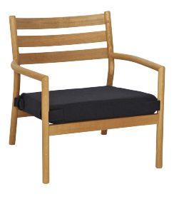 Her finner du vårt utvalg av stoler